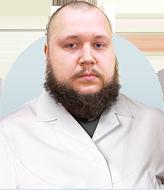 Сергей Владимирович Яшин