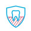 Без удаления зуба