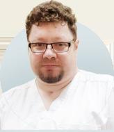 Федоров Алексей Борисович